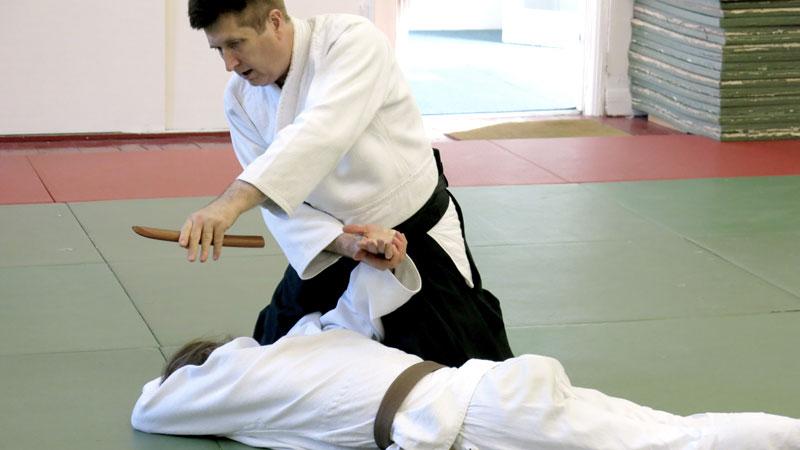 ki-aikido