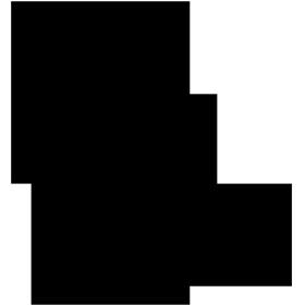 Ki symbol in Japanese calligraphy