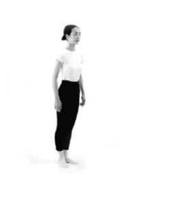 Natural posture